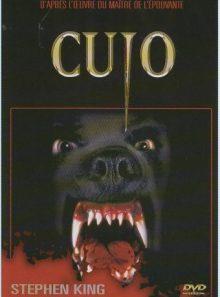 Cujo - single 1 dvd - 1 film