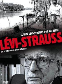 Lévi-strauss - un cabinet de curiosités, 2 dvd vidéo