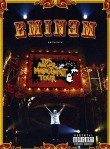 Eminem - the anger management tour