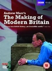Andrew marr's the making of modern britain (2 disc set)
