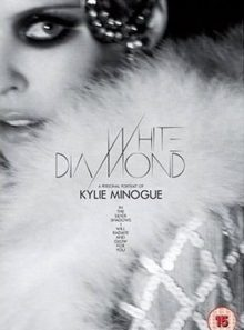 White diamond/showgirl ho - minogue, kylie