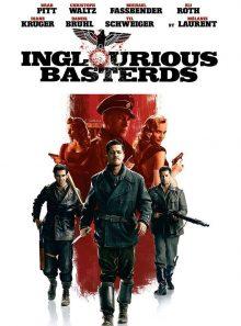 Inglourious basterds: vod sd - achat