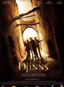 Djinns [blu-ray]