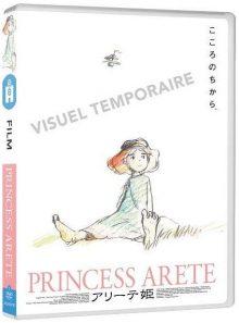 Princesse arete