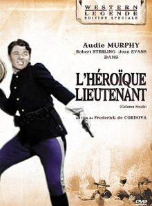 L'héroïque lieutenant - édition spéciale