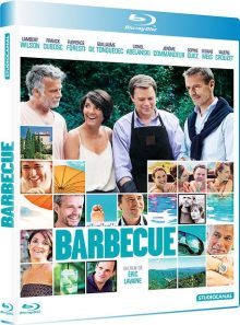 Barbecue - blu-ray