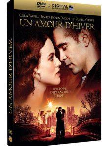 Un amour d'hiver - dvd + copie digitale
