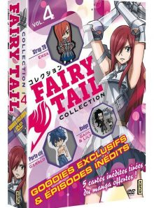 Fairy tail collection - vol. 4