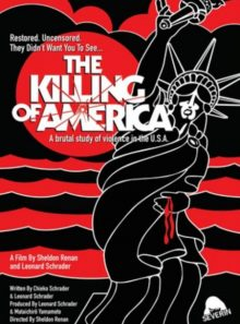 Killing of america the