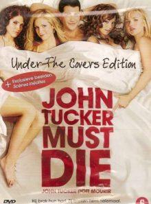 John tucker doit mourir - edition belge