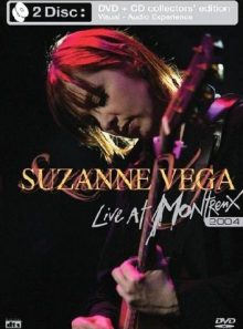Live at montreux (2004)