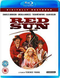 Red sun [blu-ray]