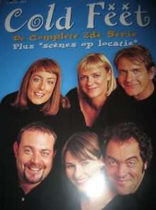 Cold feet - the complete second season