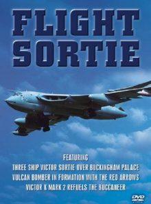 Flight sortie (import)