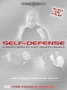 Self-defense a mains nues et avec objets usuels