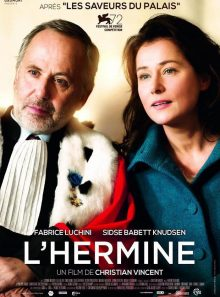 L'hermine: vod sd - achat