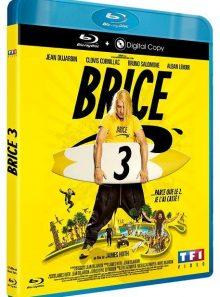 Brice 3 - blu-ray + copie digitale