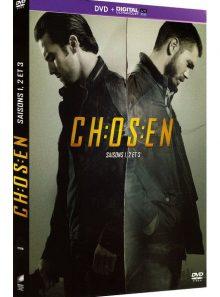 Chosen - saison 1, 2 & 3 - dvd + copie digitale