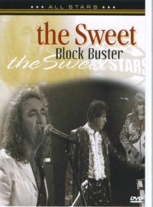 The sweet -block buster-