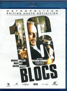 16 blocs - blu-ray