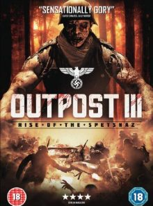 Outpost iii - rise of the spetsnaz