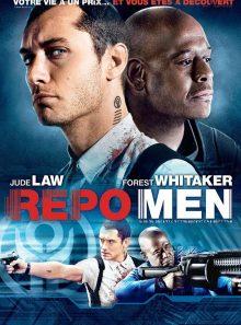 Repo men: vod sd - achat