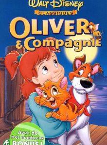 Oliver & compagnie - edition belge