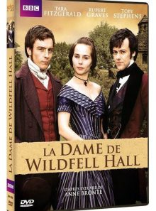 La dame de wildfell hall