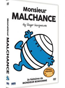 Monsieur bonhomme - vol. 3 : monsieur malchance