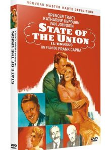 State of the union (l'enjeu)
