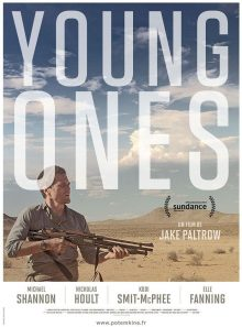 Young ones: vod sd - achat