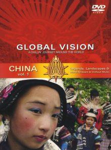 Global vision - china vol. 1