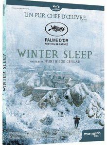 Winter sleep - édition simple - blu-ray