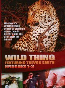 Wild thing - episodes 1-3