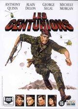 Les centurions - edition belge