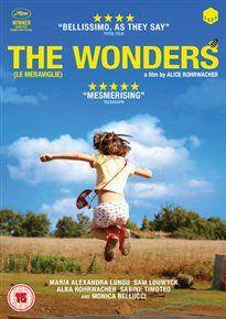 The wonders [dvd]
