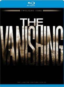 The vanishing - la disparue