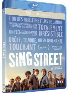 Sing street - blu-ray + copie digitale