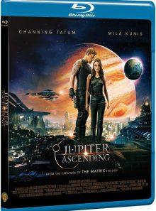 Jupiter : le destin de l'univers - blu-ray + copie digitale