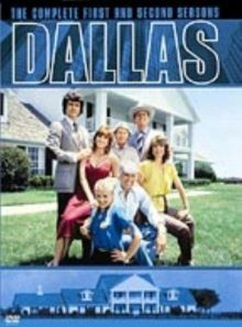 Dallas - the first & second seasons (vo non sous-titrée)