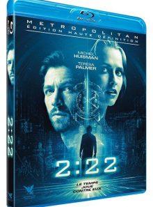 2:22 - blu-ray