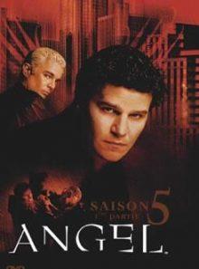 Angel - saison 5 - 1ère partie