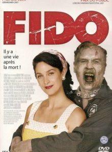 Fido - édition prestige - edition belge