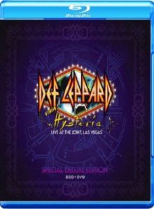 Def leppard : viva hysteria - live at the joint las vegas