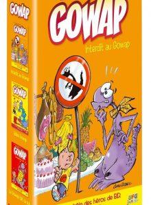 Gowap - coffret