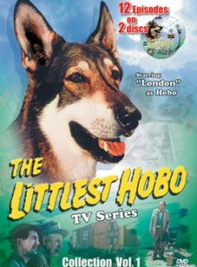 The littlest hobo tv series: collection vol. 1