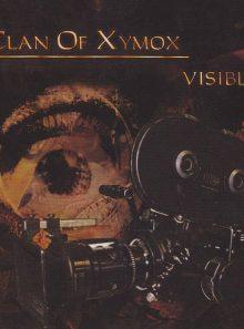 Visible -ltd- - clan of xymox