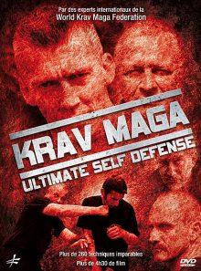 Krav maga - ultimate self defense