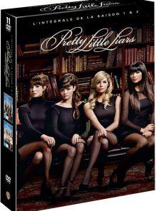 Pretty little liars - saisons 1 et 2