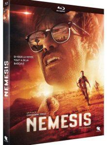 Nemesis - blu-ray